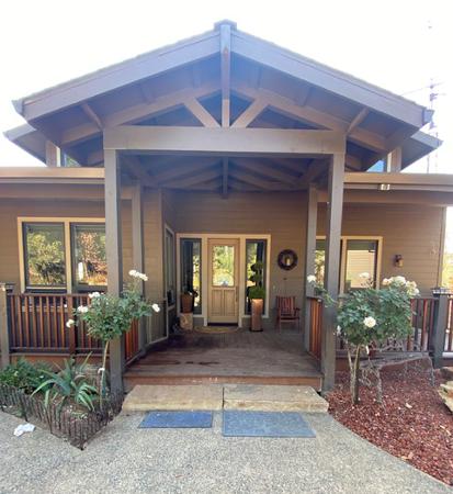 Santa Rosa, California Home Improvement – Pasquini Engineering Blog